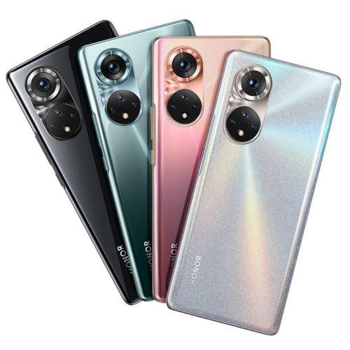 Honor 50 Pro vs Xiaomi Mi 11 Lite 5G: Specs Comparison