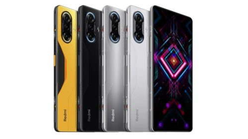 [Exclusive] POCO X3 GT renders show off Redmi Note 10 Pro 5G-like design