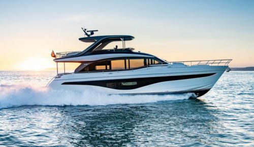 Princess Y72 first look: Punchy performance tops off a very appealing cocktail