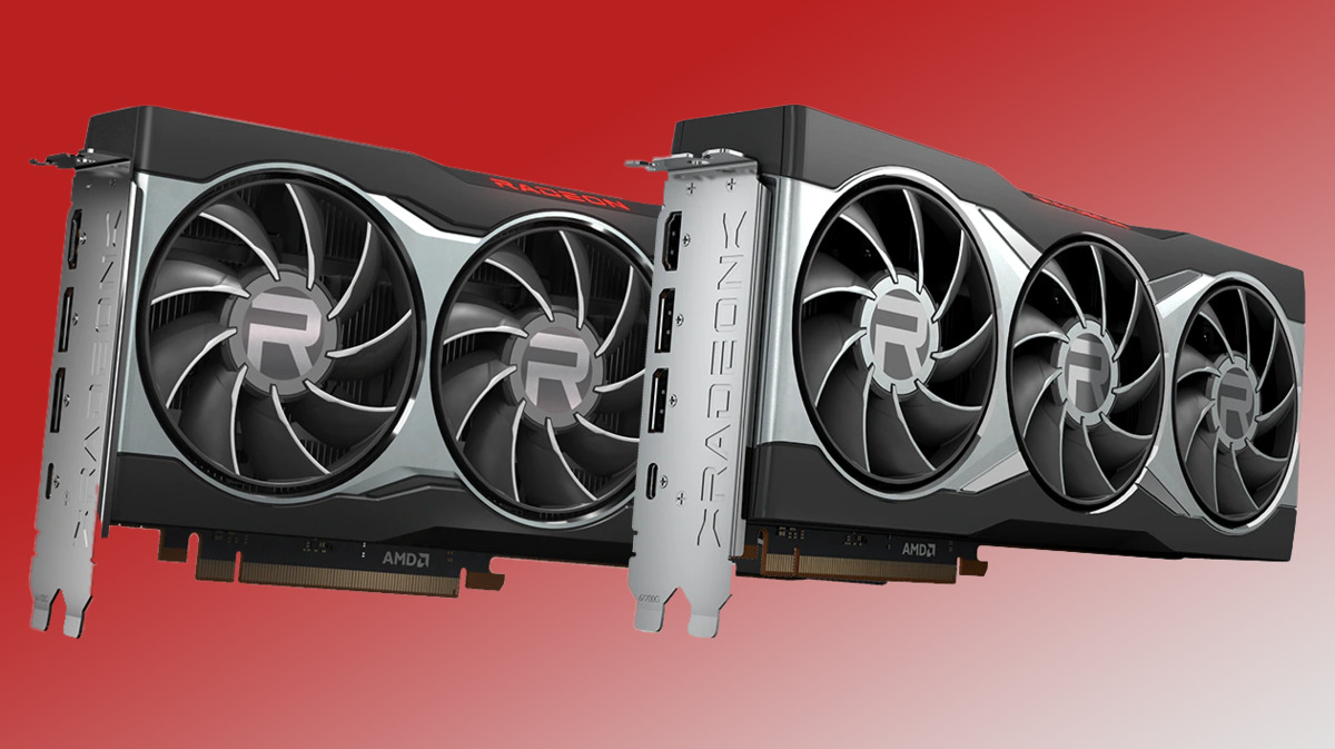Meet AMD's FidelityFX Super Resolution: Radeon's DLSS rival even makes GeForce GPUs faster