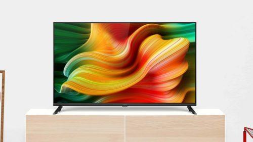 Realme Smart TV Full HD (32″) Review