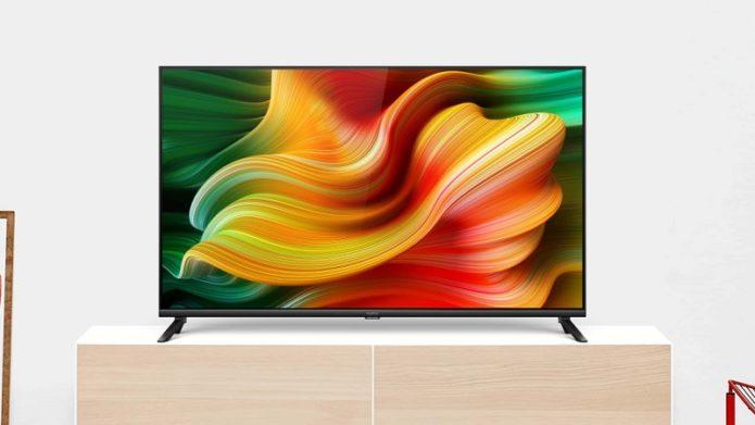 Realme Smart TV Full HD (32″)