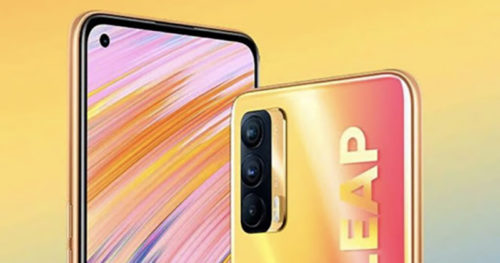 Realme X9 Pro Specifications Leaked; Snapdragon 870 SoC, 4500mAh Battery, 65W Fast Charging and More Expected
