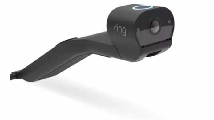 Ring Car Cam