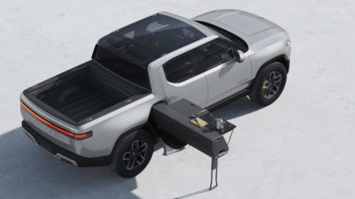 This Rivian R1T video is pitch-perfect for making electric trucks appealing