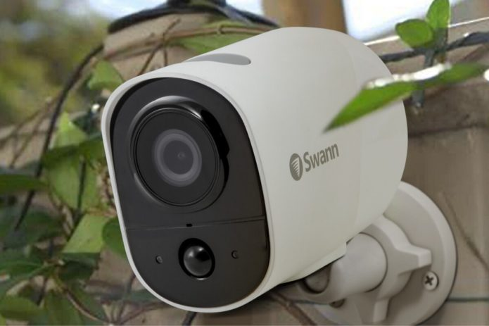 Swann Xtreem Wireless security camera