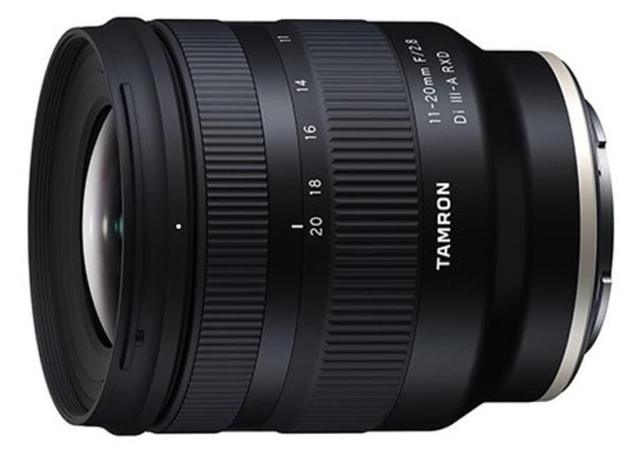 Tamron 18-300mm APS-C E-mount Lens