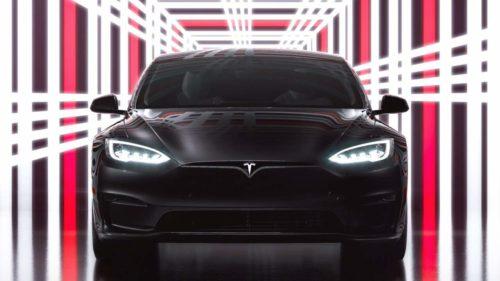 Tesla's Model S Plaid livestream gives Elon Musk a chance to reshape the EV narrative