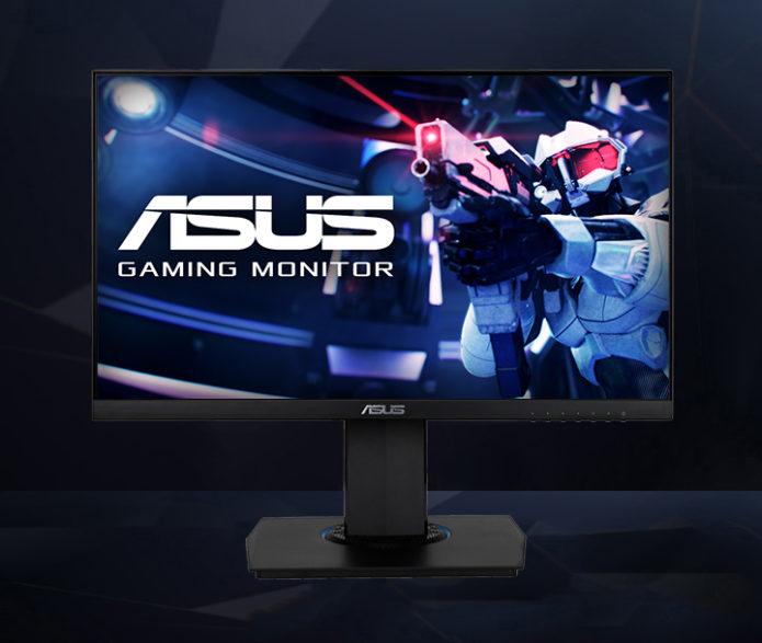 Asus VG246H