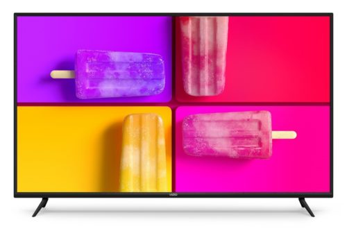 Vizio V5-series smart TV review: This 55-inch TV is affordable, but it delivers just middling performance