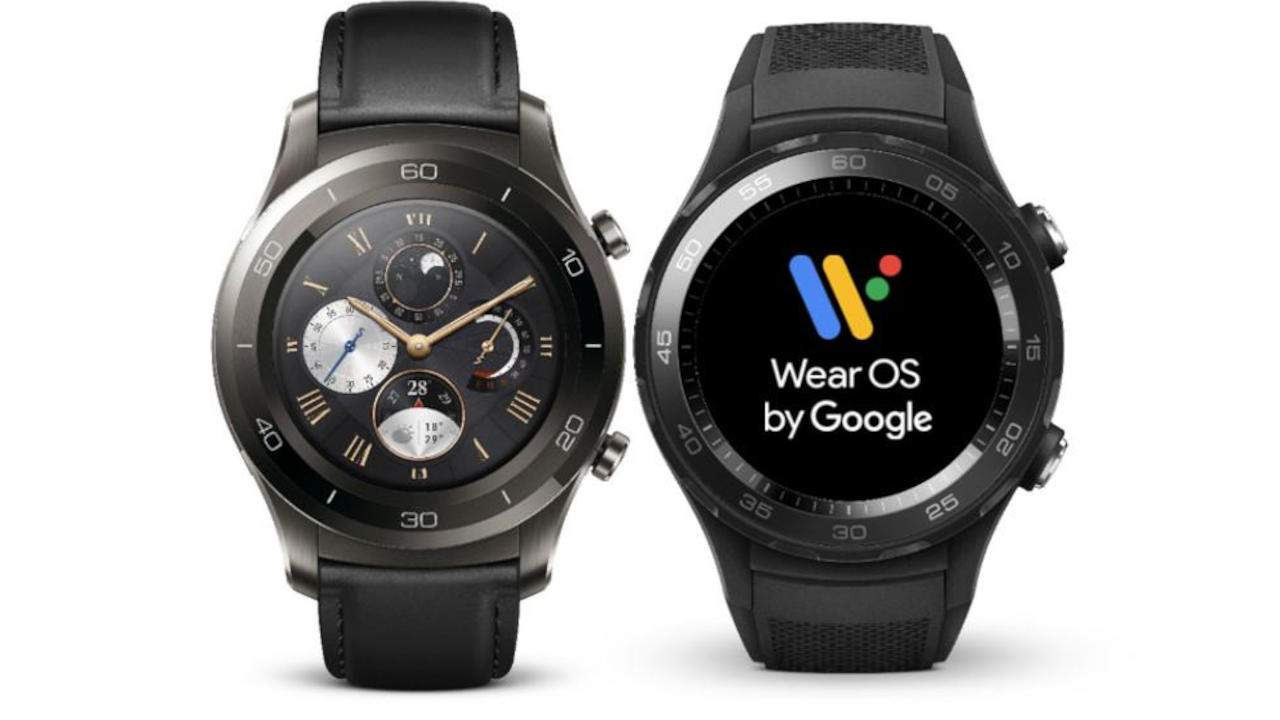 Wear OS 3.0