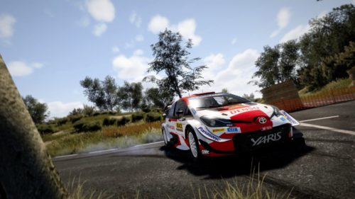 WRC 10 FIA World Rally Championship (for PC) Review