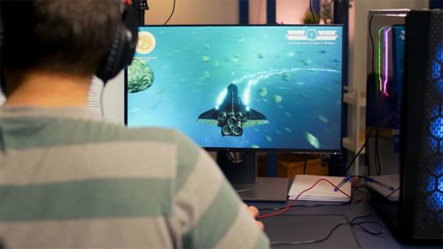 How To Choose The Right Monitor For You