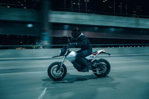 Zero Motorcycles Now Has Another Killer New Electric Bike