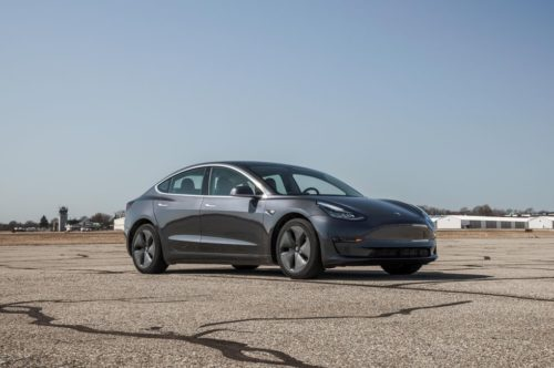 The Tesla Model 3 and Model Y just got more expensive overnight thanks to price hike