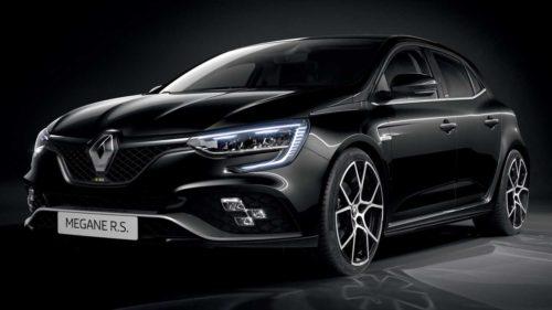 Renault Megane Electric Confirmed For September Debut In Munich