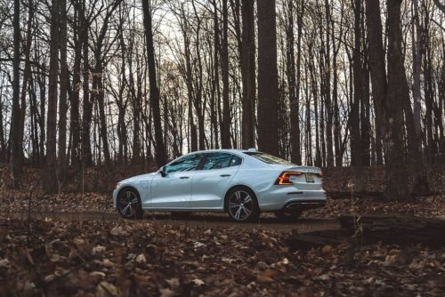 Our Long-Term Volvo S60 Is Still Growing on Us