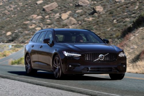 Volvo May Have Just Killed Off Their Best Car in America