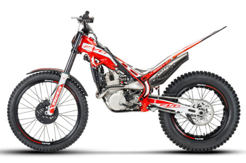 2022 Beta Evo Lineup First Look (4 Fast Facts – Trials Motorcycles)