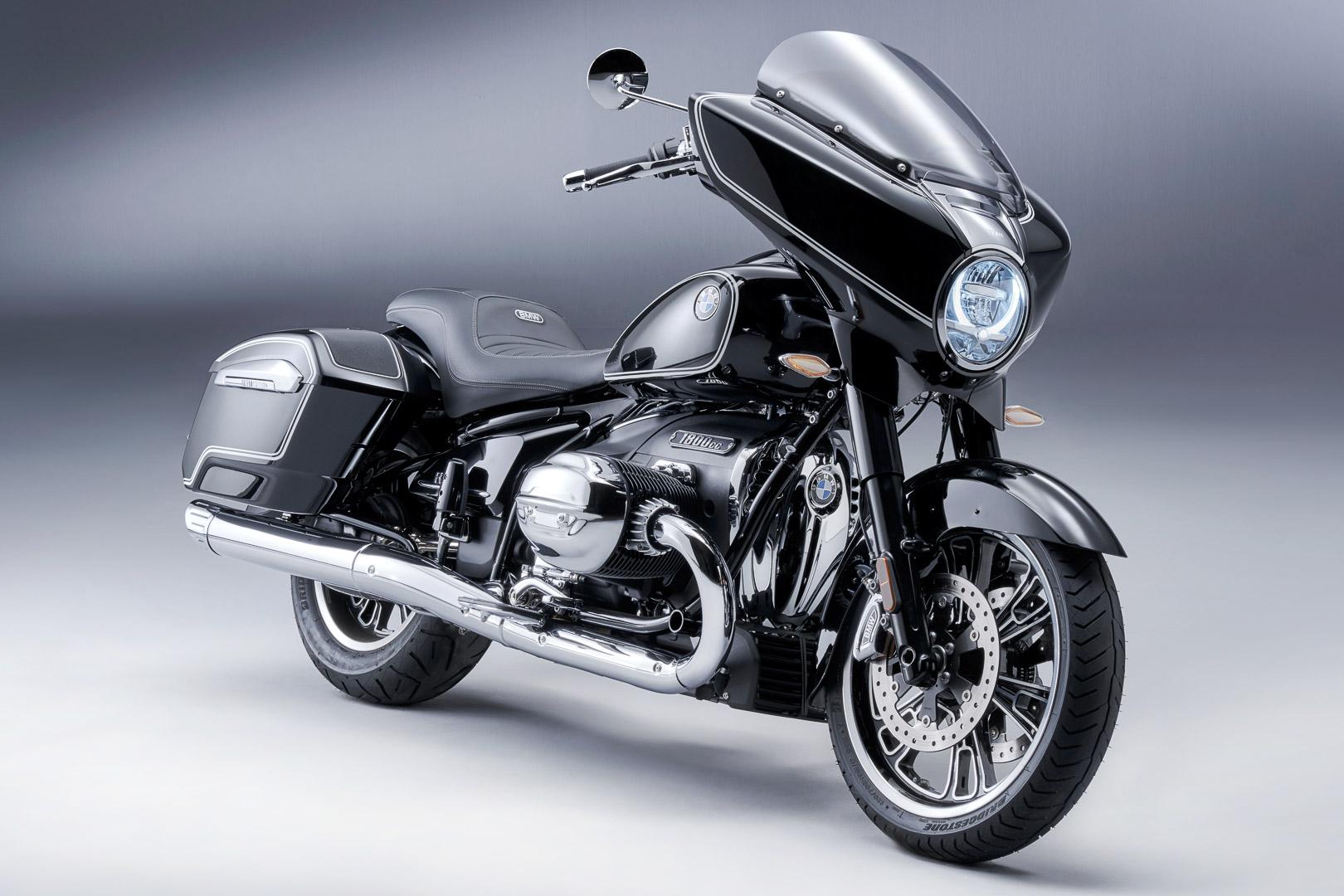 2022 BMW R 18 B