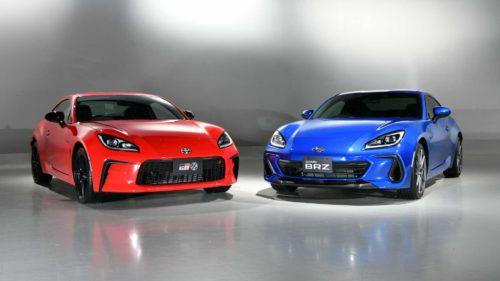 2022 Toyota GR 86 Arrives In Gran Turismo Sport