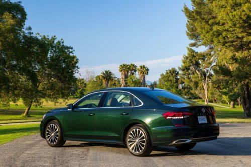 VW Passat Dead after 2022, Receives Special Edition Sendoff