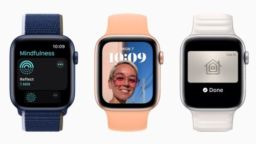 watchOS 8 explained: Everything you need to know