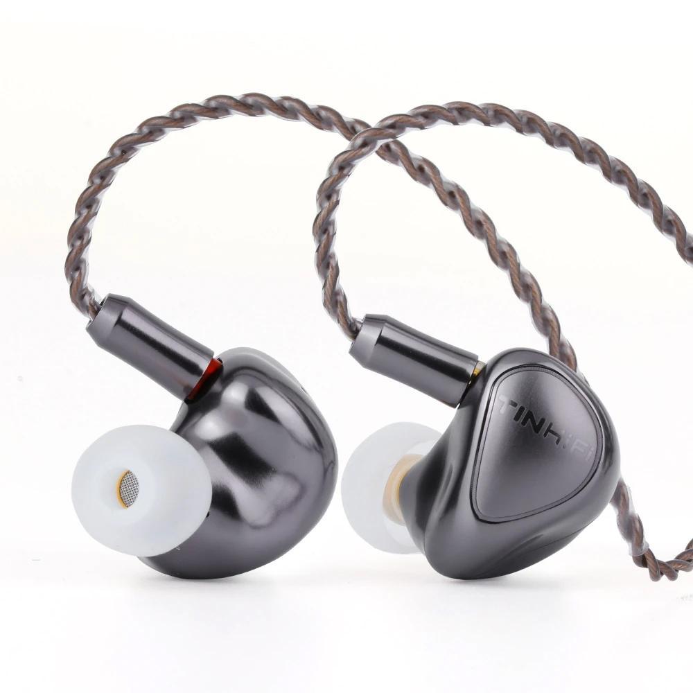 TinHiFi T5 In-Ear