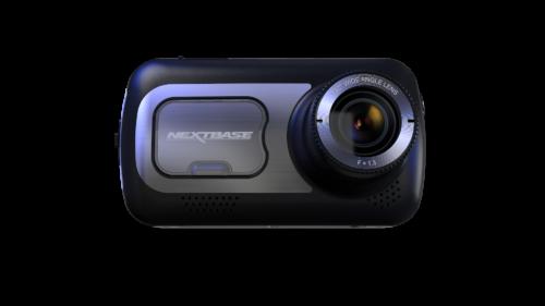 Nextbase 552GW Dash Cam Review
