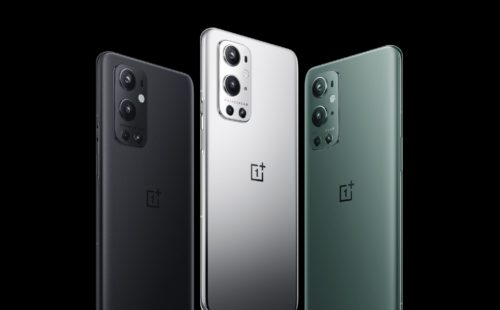 OnePlus 9T could debut in Q3 2021 with a new OxygenOS