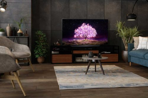 LG tipped to launch a 97-inch OLED TV in 2022