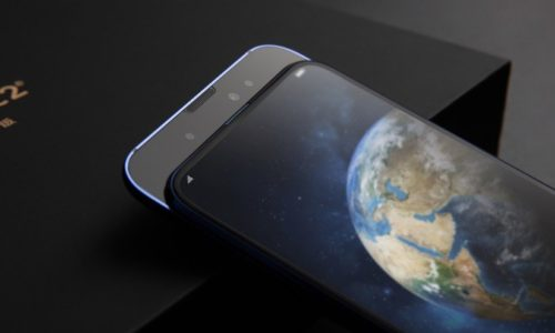 If Honor's Magic 3 phone wasn't on your radar, this leaked render should change that