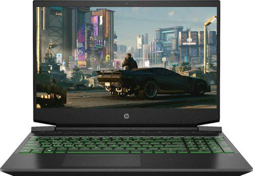 HP Pavilion 15-ec1073d Review