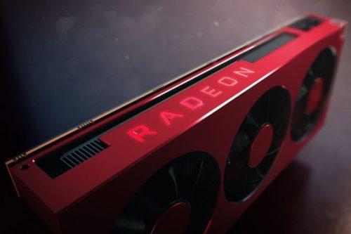 AMD Radeon RX 6600 XT: AMD's answer to the RTX 3060?
