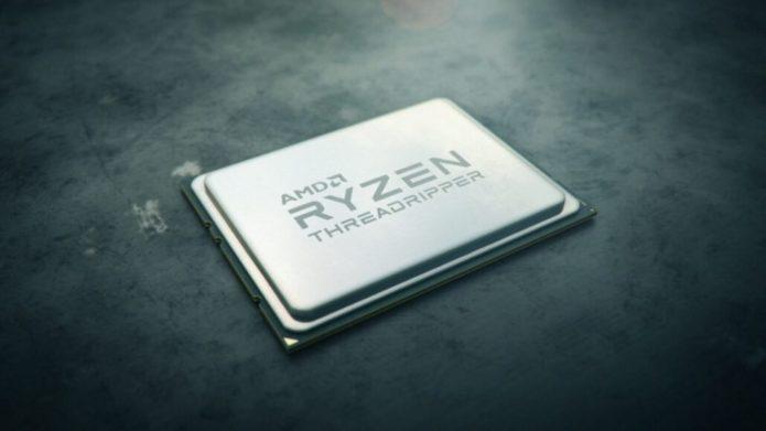 AMD Threadripper 5000