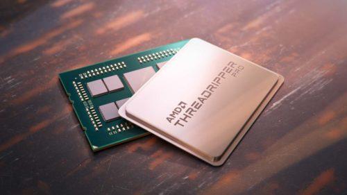 AMD Threadripper Pro Review: An Upgrade Over Regular Threadripper?