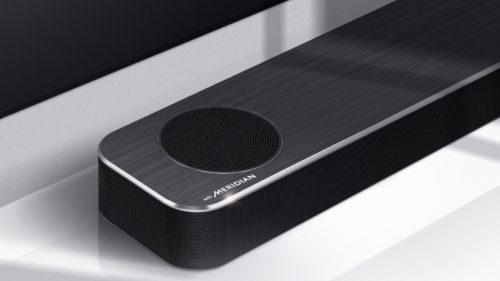 LG SP8YA Soundbar Review