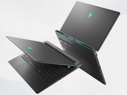 Dell Alienware m15 Ryzen Edition With RTX 30-Series GPU Quietly Launched in India: Price, Specifications