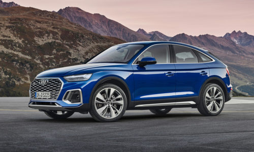 2021 Audi Q5 Sportback Pros And Cons: Simple But Stylish