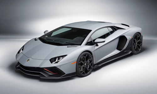 Lamborghini Aventador Replacement Will Get A Totally Different Design