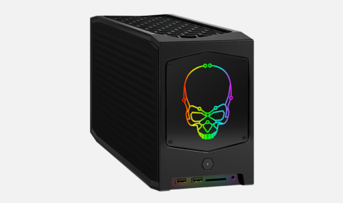 Intel NUC 11 Extreme 'Beast Canyon' could be the console killer of our dreams
