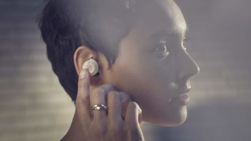 Bang & Olufsen Beoplay EQ brings ANC to its TWS earbuds