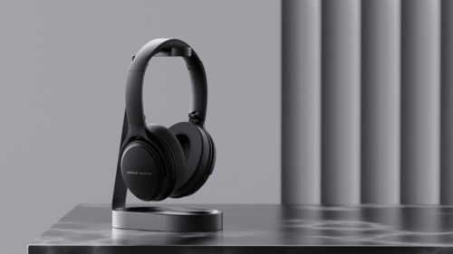Boult Audio ProBass Anchor Wireless Headphone with ANC support launched in India