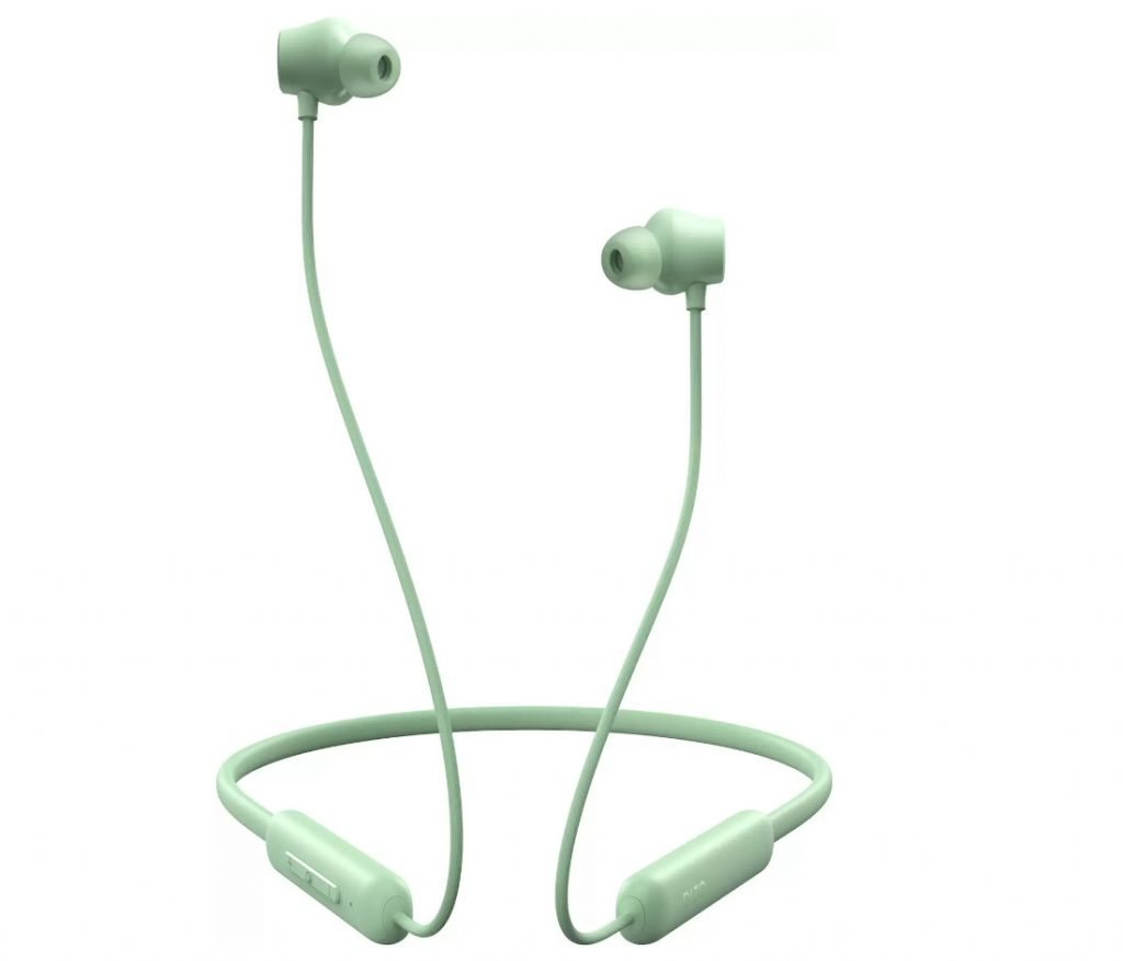 DIZO Wireless Bluetooth headset