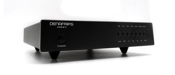 DENAFRIPS ARES II
