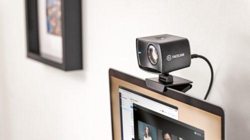 Elgato Announces Pro-Grade Facecam and Various Accessories