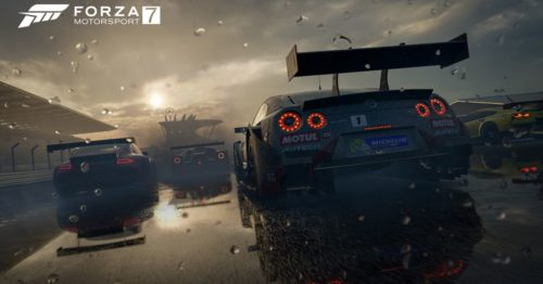 Forza Motorsport 7 will be withdrawn from sale later this year