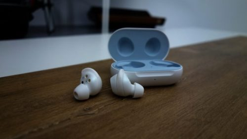 Leaker shows off 360-degree view of Samsung Galaxy Buds 2