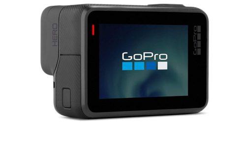 GoPro Hero 10 Black leak reveals upgraded camera and specs