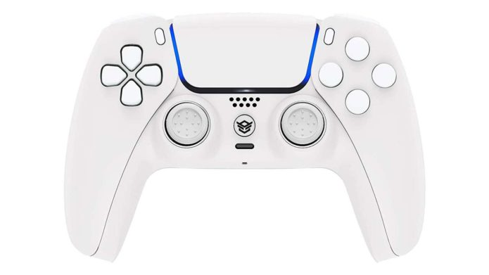HexGaming Hex Rival PS5 controller